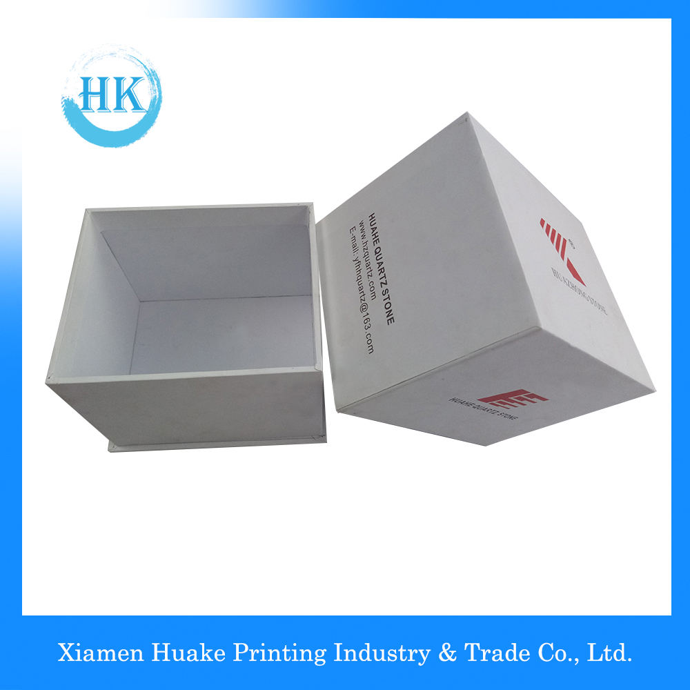 Cheap Logo Phone Boxes Hardcover Packing Box