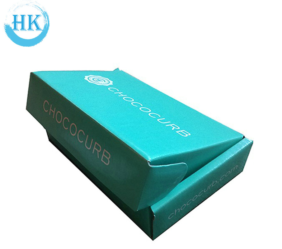 Corrugated Mailing Boxes for Cake