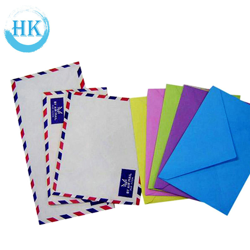 Luxury Gusseted DL Envelopes