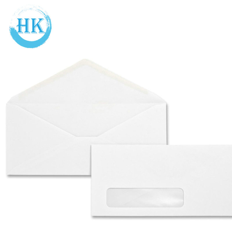Windowface Envelopes