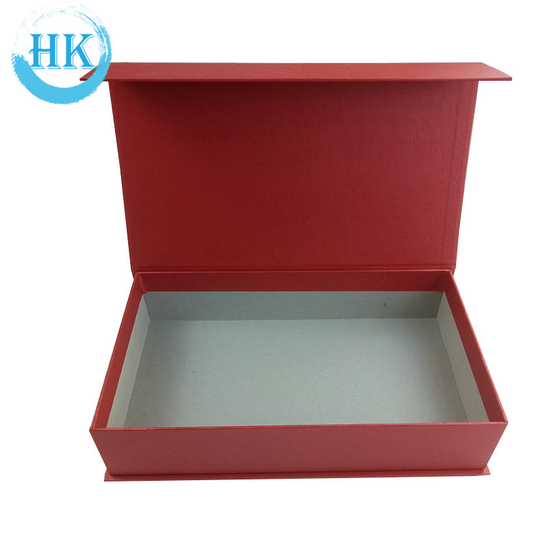 Gift Box with Magnet Closure