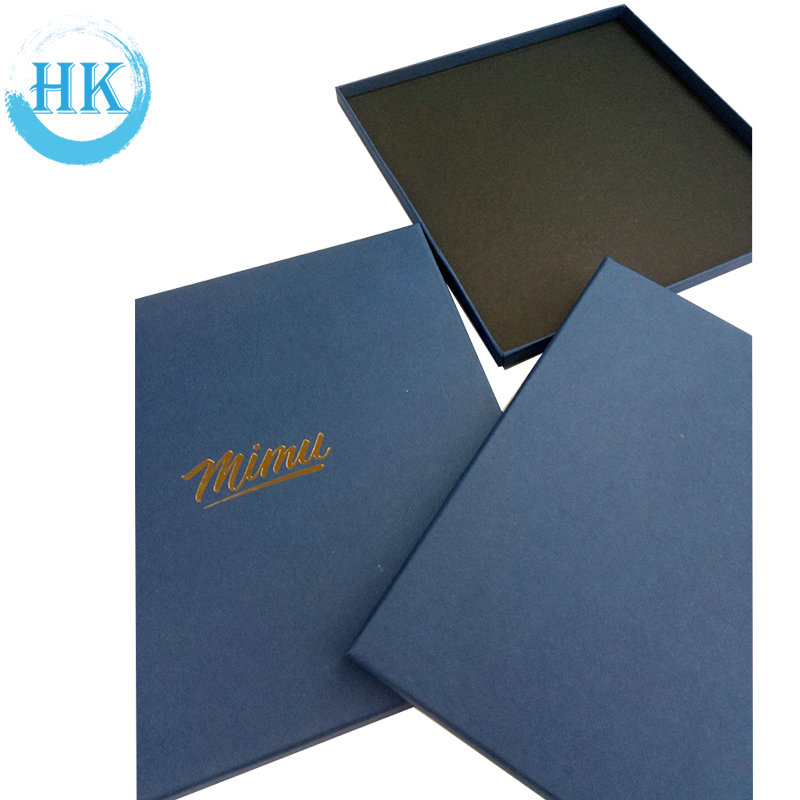 Packaging Cardboard Cloth Box