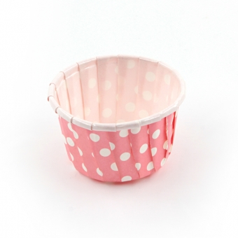 Papiersouffle Portionsbecher